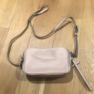 Banana Republic Crossbody Camera Bag